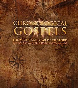 Chronological Gospels Bible