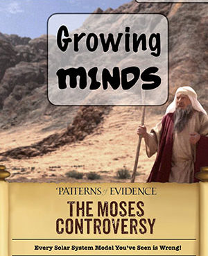 Growing Minds Magazine - September 2019